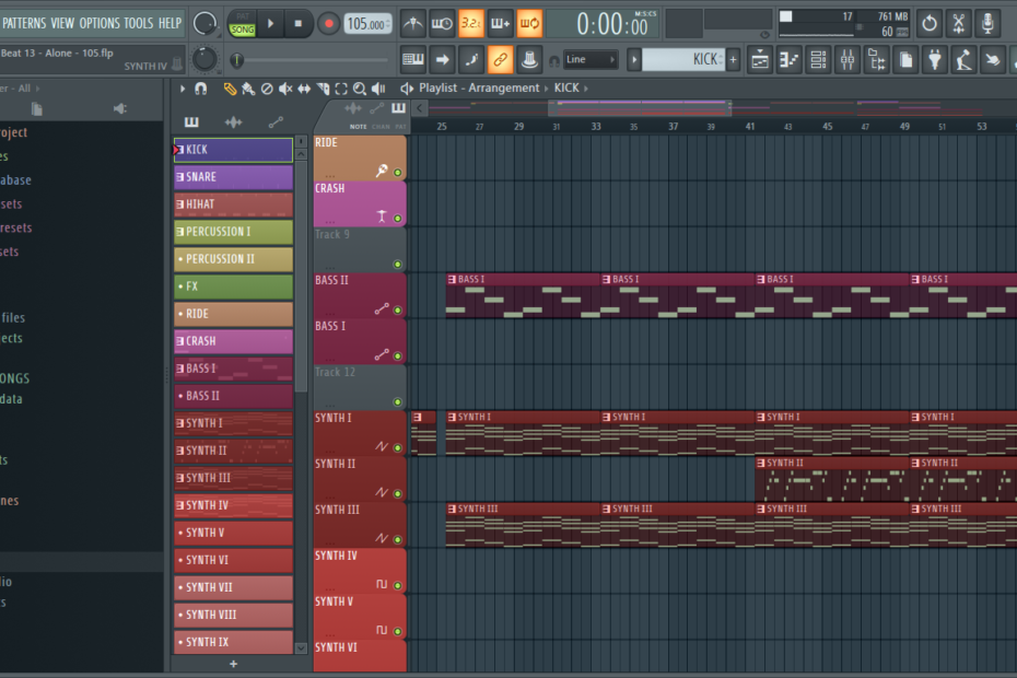 How To Make A Beat in FL Studio